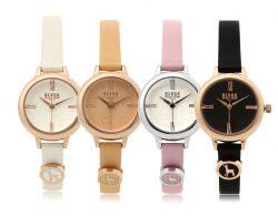 402 Pendant ring watches (BKL1511L_GAVD402) 블랙마틴 싯봉 여성 가죽 시계