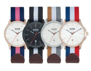 1653 Nato watches (BKL1653M_GAWD240) 남녀공용