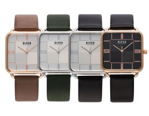 M_Simple square glass watches 남성용 (BKL1701M_GAXD130)