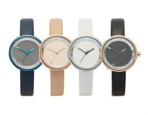 L_Mono bezel watches 여성용 (BKL1720L_GAYD103)
