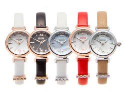 L_Cubic point bart's watche 여성용 (BKL1723L_GAYD106)