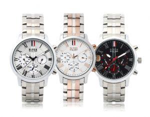 431 Chronograph watches (BKM1527M_GAVD431)