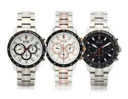 432 Chronograph watches (BKM1528M_GAVD432)