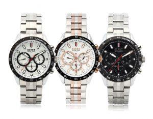 432 Chronograph watches (BKM1528M_GAVD432)