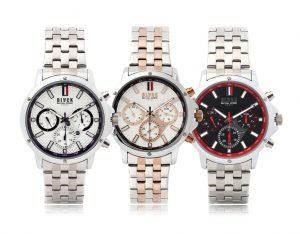 433 Chronograph watches (BKBKM1529M_GAVD433)