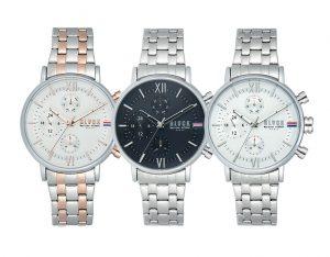 1652 Metal watche 남성용 (BKM1652M_GAWD235)