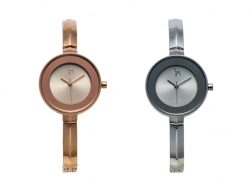 L_Simple case thin strap watches 여성용 (BKM1709L_GAXD110)