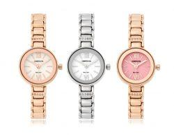 CPM1526L 여성 메탈 시계