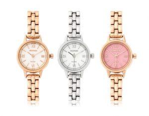 CPM1529L 여성 메탈 시계
