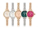 CPM1531L 여성 메탈 시계