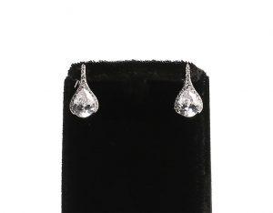 CSL1509_earring (COSLA 크로커 펄 JEWERLY) ★여성 쥬얼리