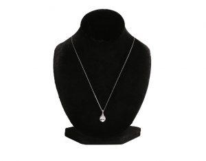 CSL1509_necklace (COSLA 크로커 펄 JEWERLY) ★여성 쥬얼리