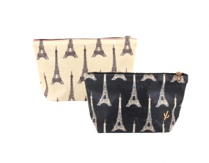 코스모폴리탄 에펠탑 파우치 (CPB15P_F1507)
