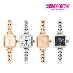 CPM1528L 여성 메탈 시계